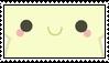 Cute Stamp by allivegotarerainbows