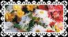 Flowers Stamp by allivegotarerainbows