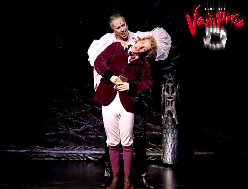 tanz der vampire youtube