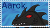 Arki stamp by RusCSI