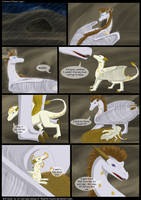 A Dream of Illusion - page 1 by RusCSI