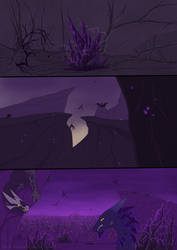 PL: Ch.5 Courage of the cowardly dragon - page 1