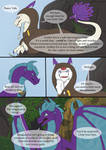 PL: Ch.5 Courage of the cowardly dragon - page 21