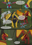 PL: Ch.5 Courage of the cowardly dragon - page 31