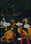 PL: Ch.5 Courage of the cowardly dragon - page 35