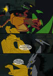 PL: Ch.5 Courage of the cowardly dragon - page 36