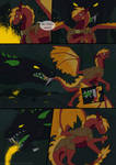 PL: Ch.5 Courage of the cowardly dragon - page 42