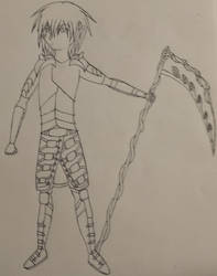 My Hero by anime-matt