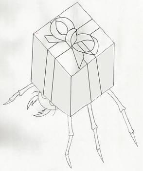 Present Bug