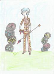 Lancer2 by anime-matt