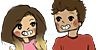 Me and Wh1plash's new icons by HONNUH