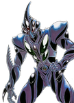 Guyver -aption