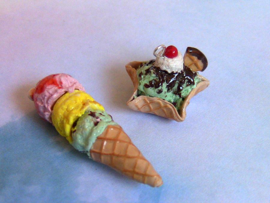 Ice Cream~ by Jellyfishcharms