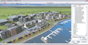 Marina Quays Precinct 5 02 by DrFe3lgo0d