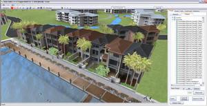 Marina Quays Villas 01 by DrFe3lgo0d