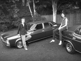 Fairlanes - Michael And Myself by DrFe3lgo0d