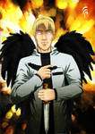 Lucifer - Devil in the Gateway