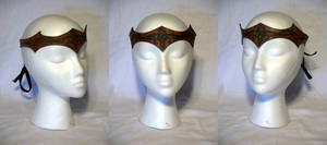 Dragon Hunter Circlet