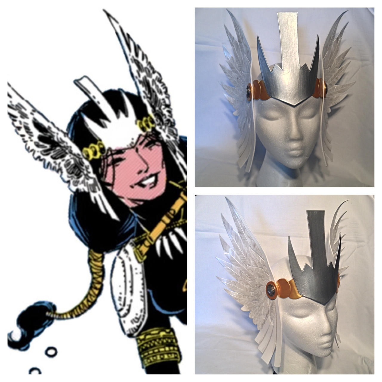 valkyrie marvel costume - photo #33
