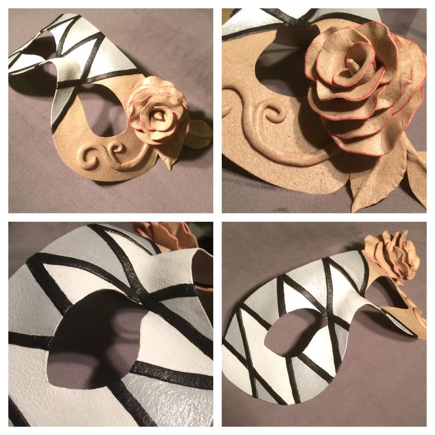 TerraFlex Sample Mask by MirabellaTook