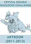 Crystal Series Artbook by mizj