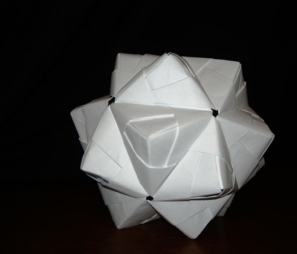 Image Result For How To Make Origamia