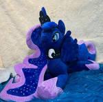 princess luna plush (32 inches)