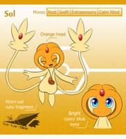 Sol Ref by Sol-Lar-Bink