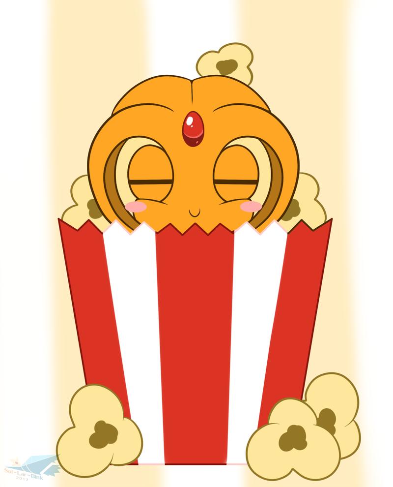 Popcorn Sol by Sol-Lar-Bink