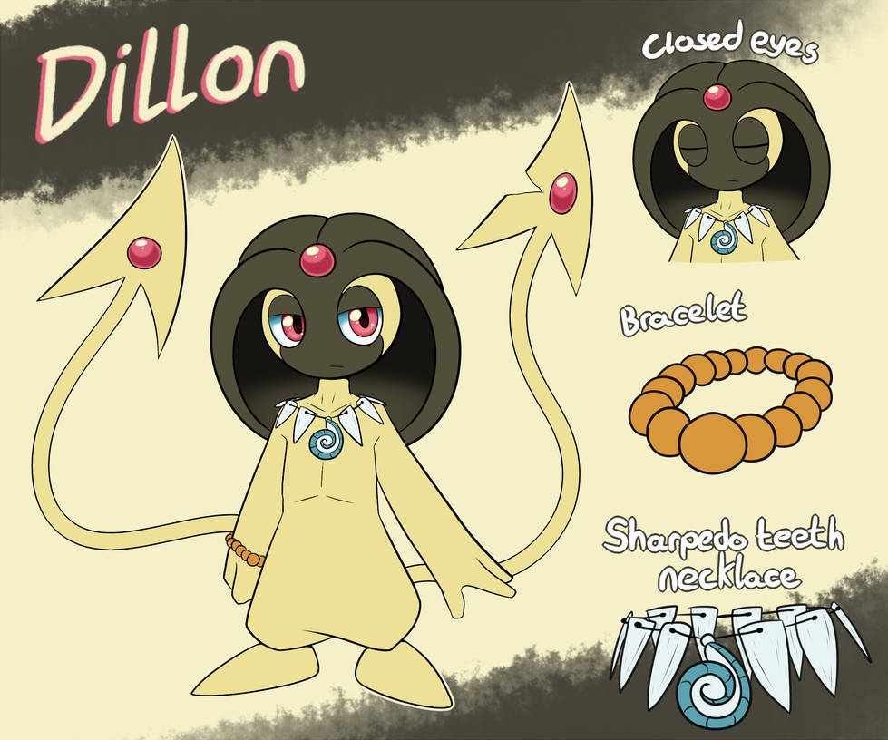 DillonRef