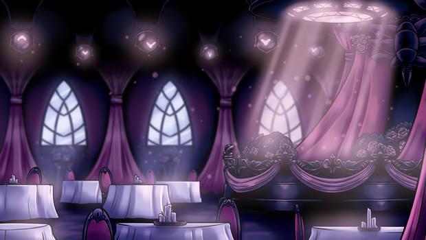 Pleasure House - Marissa's Stage