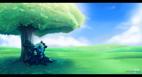A Peaceful Rest
