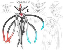 Deoxys - Perthro