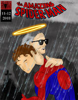 Rip Stan Lee by jcarty665