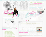 Layout 12. with Selena