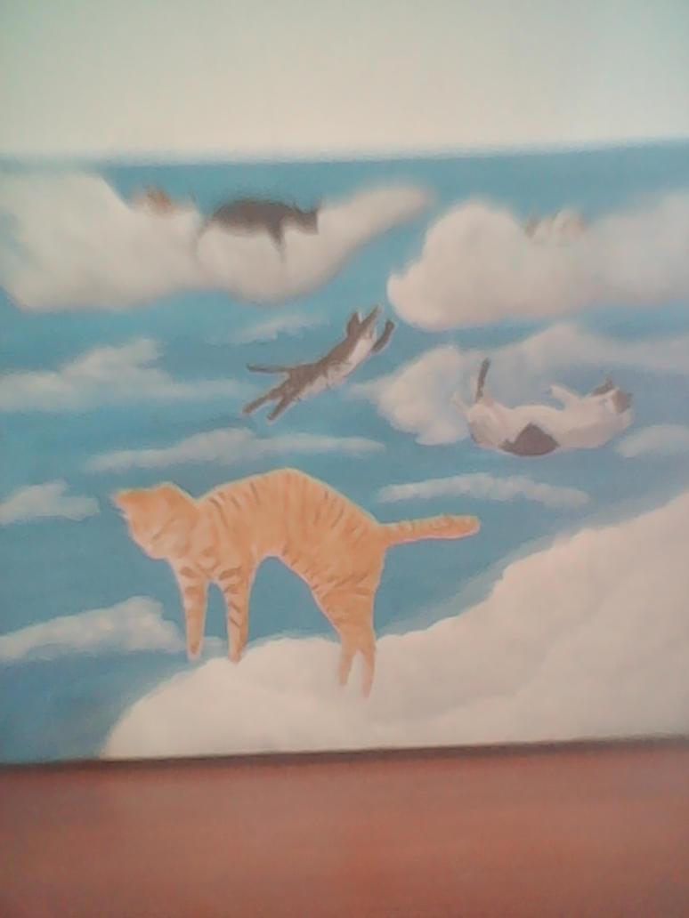 gatos ligeros by Edgardo266