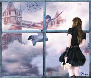 Uptown Girl by nine9nine9