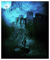 Cinderella by nine9nine9