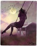 Moonlight Sonata by nine9nine9