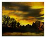 'The Painted Landscape'