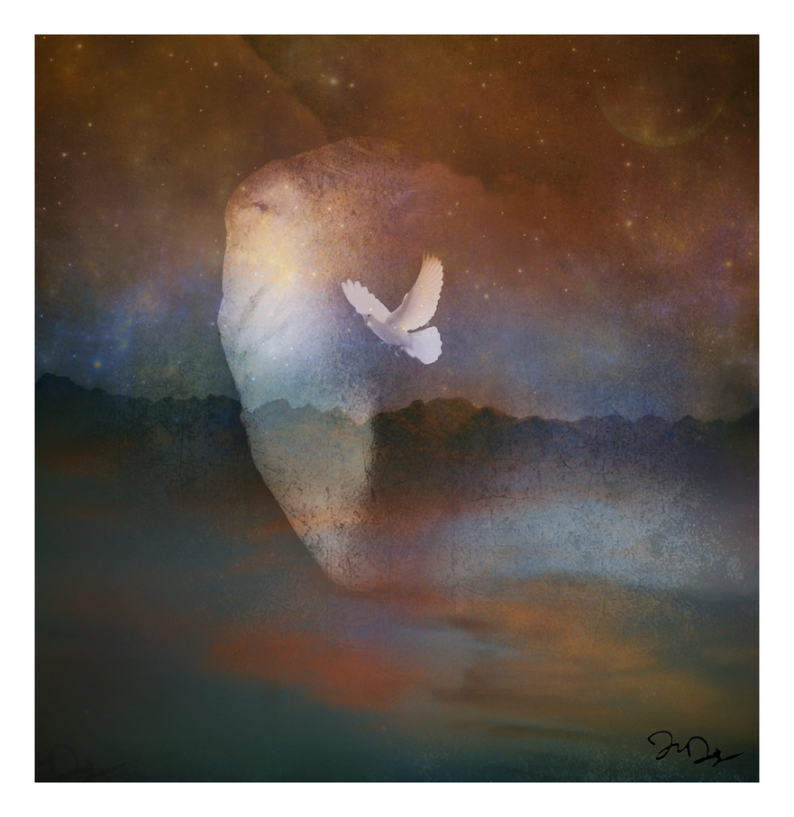 River of Dreams by nine9nine9