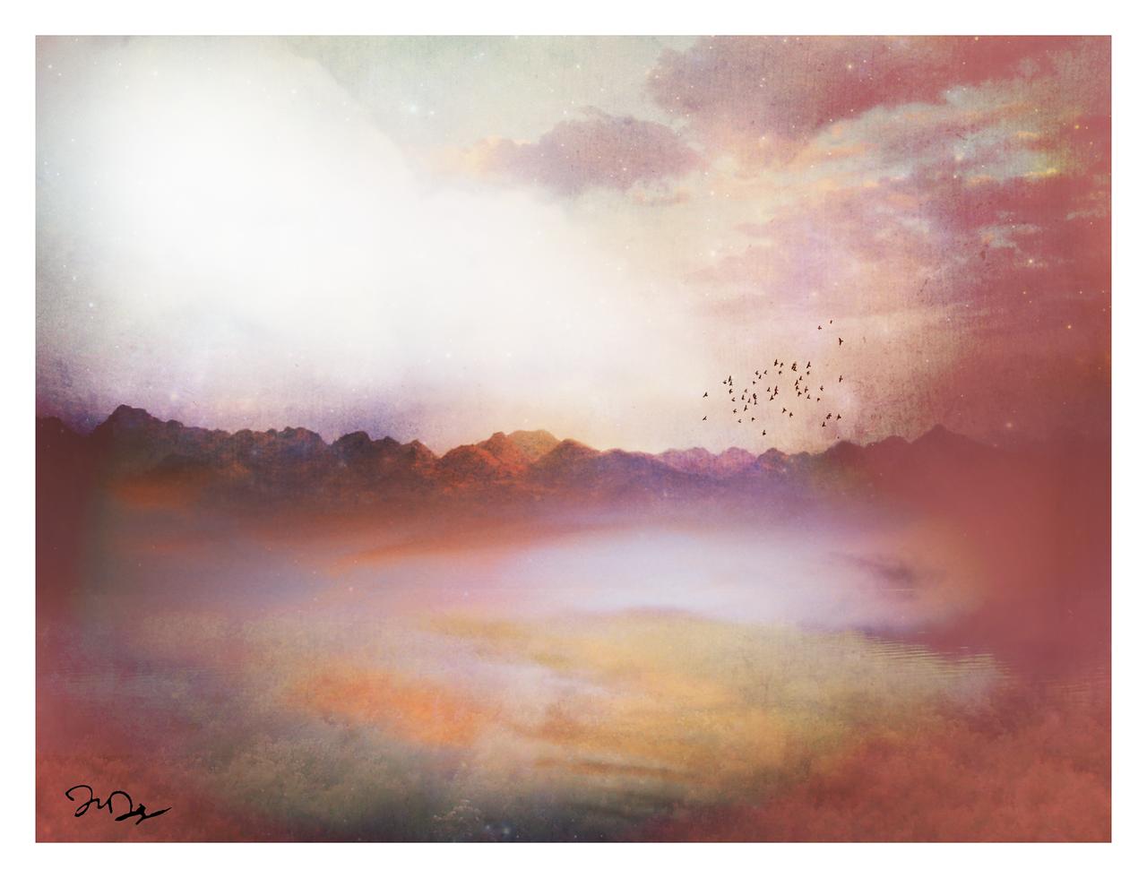 Renewal and Rebirth by nine9nine9