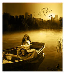 Dreamboat Annie, No. 2 by nine9nine9