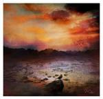 Asilomar at Sunset