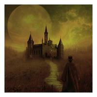 Vampire Moon by nine9nine9