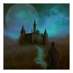Vampire Moon No. 2