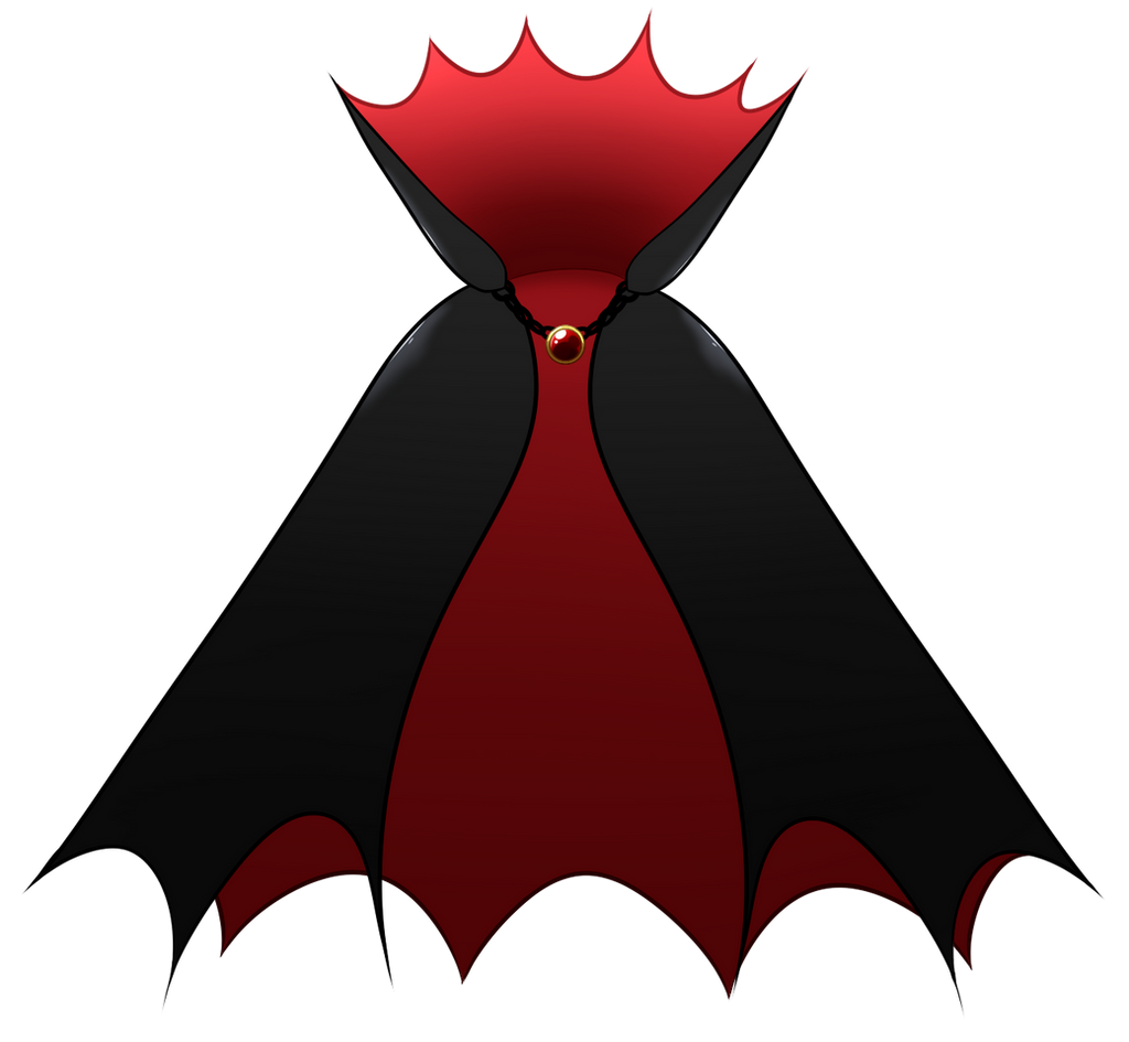 Holiday items on Sky-Explorers - DeviantArt Vampire Cape Clipart