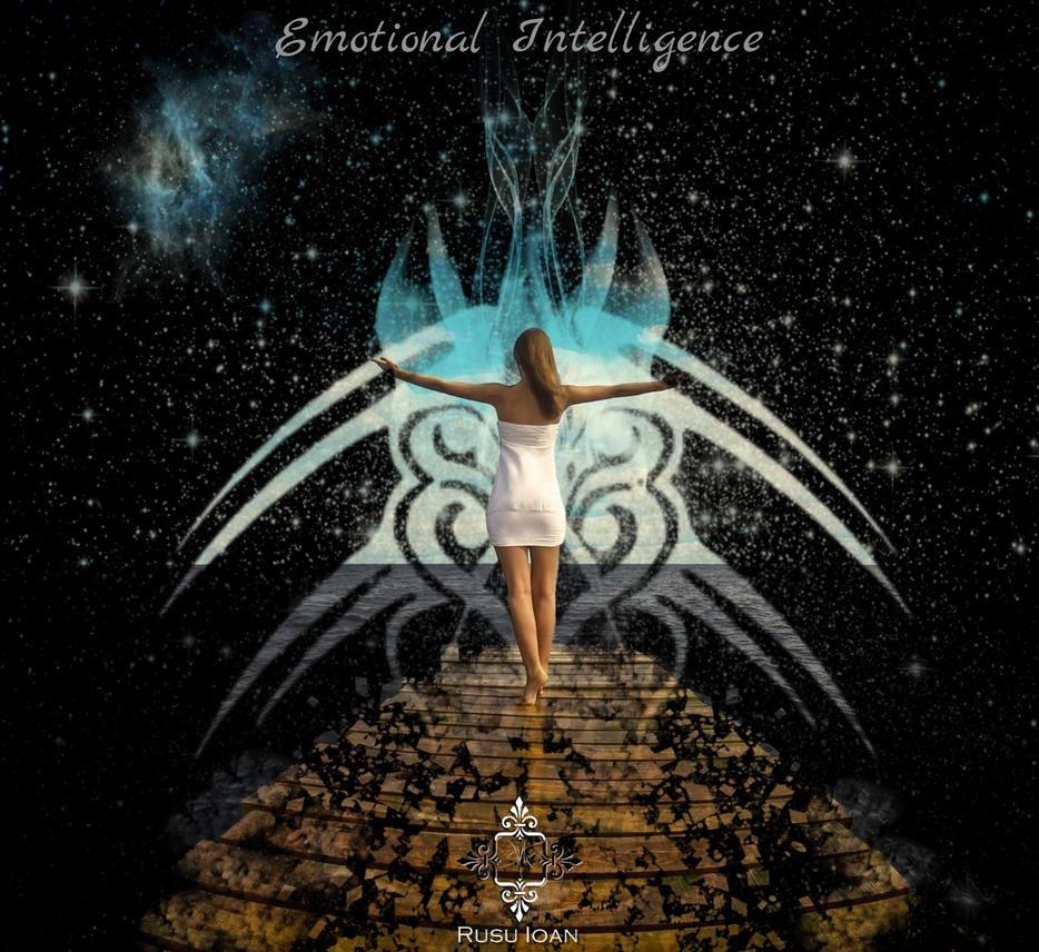 Emotional Intelligence by johnitmaster