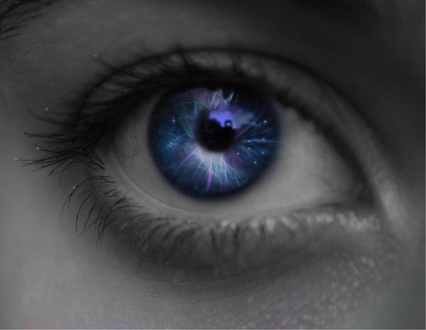 Deep Blue by iilva