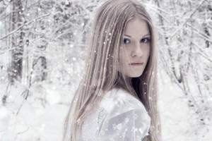 Pure As Snow by iilva